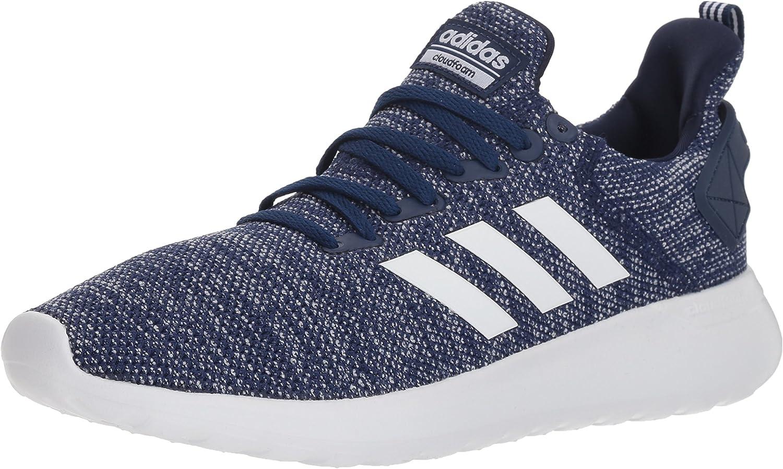Adidas Men's Lite Racer BYD Running schuhe, Dark Blau Blau Weiß, 11.5 M US  Kostenloser Versand