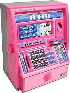 Best ben franklin talking atm machine pink Reviews