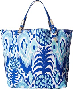Lilly Pulitzer - Beach Bathers Reversible