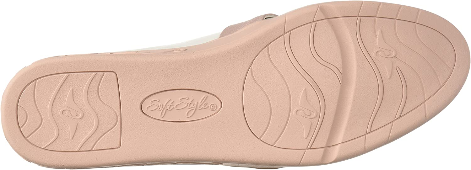 Soft Style Womens Padme Loafer