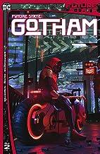 Future State (2021-) #2: Gotham