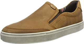 ECCO Men's Kyle Slip-on Fashion Sneaker