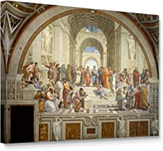 Best the school of athens canvas Reviews