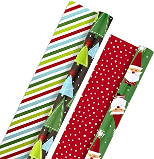 Best boys christmas wrapping paper Reviews