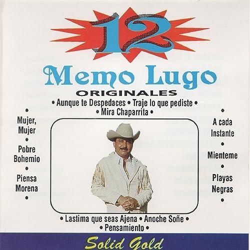 Pobre Bohemio by Memo Lugo on Amazon Music - Amazon.com