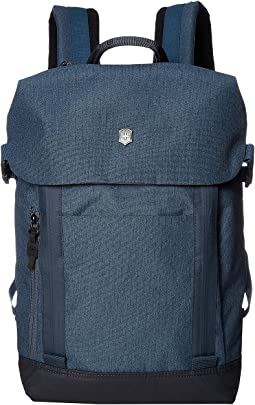 Altmont Classic Deluxe Flapover Laptop Backpack