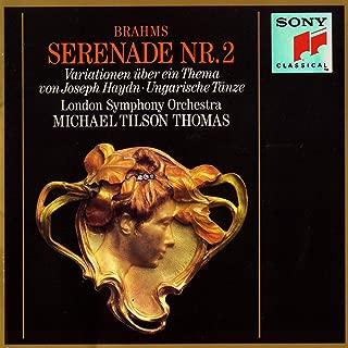 Serenade Nr. 2