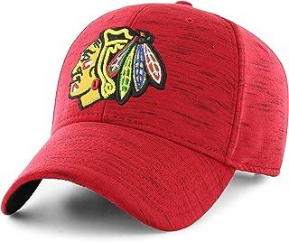 OTS NHL Men's Space Shot All-Star Adjustable Hat