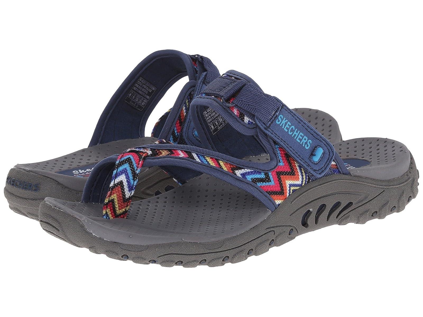 SKECHERS Reggae-Zig SwagAtmospheric grades have affordable shoes