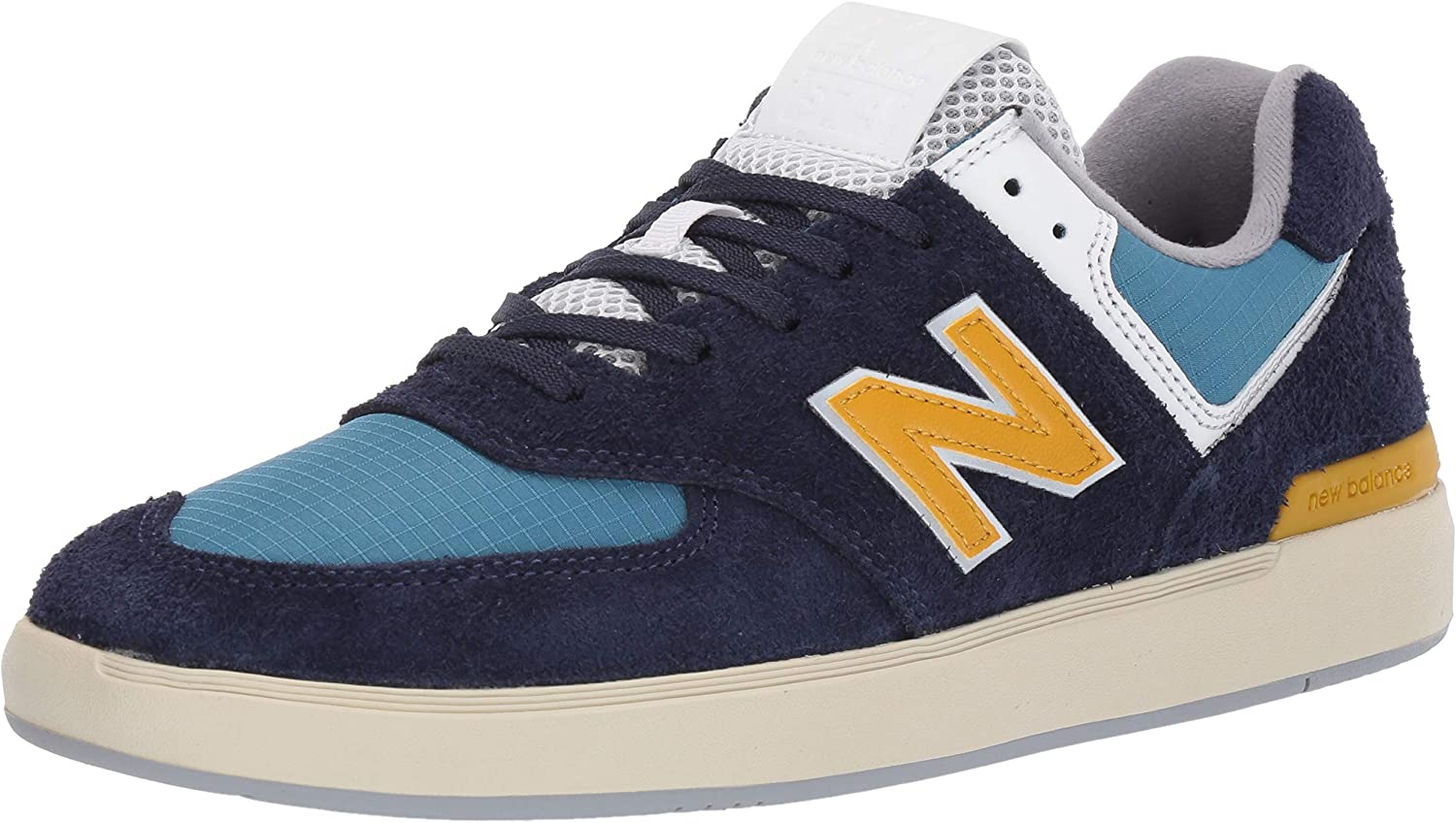 New Balance AM574 Footwear bluee