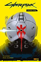 Cyberpunk 2077 (Band 1) - Trauma Team: Bd. 1: Trauma Team (German Edition)