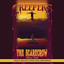 The Scarecrow: Creepers Horror Stories, Book 3
