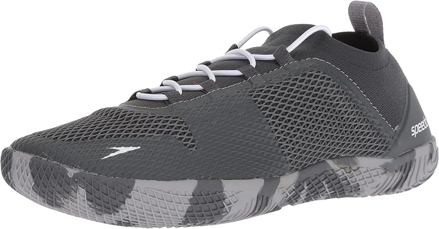 Speedo Mens Fathom Aq Fitness Water shoes Water shoes