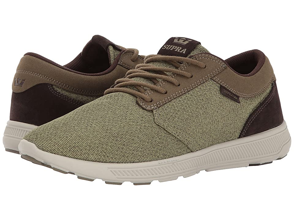 Supra Hammer Run (Sage/Olive/Demitasse/Bone) Men