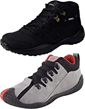 ETHICS Combo Pack of 2 Sports Running Shoes for Men's