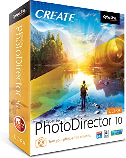 Cyberlink PhotoDirector 10 Ultra