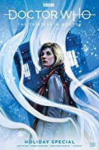 Doctor Who: The Thirteenth Doctor #13: 2019 Holiday Special Part 1 (English Edition)