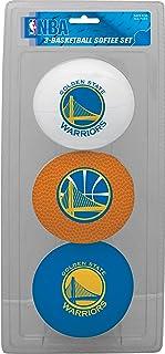 Jarden Sports Licensing NBA Kids Softee Basketball (Set of 3) (All Team Options)