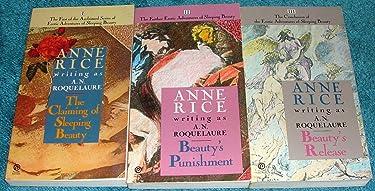 Sleeping Beauty Trilogy Set (3 Volumes)