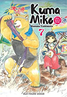 Kuma Miko Volume 7