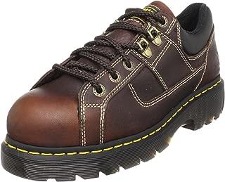 Gunby Steel Toe Shoe