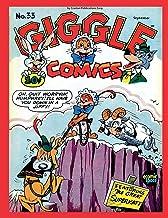 Giggle Comics #33