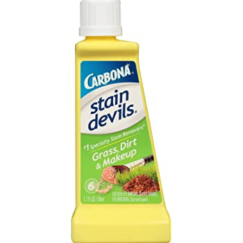 Carbona Stain Devils #6 - Makeup, Dirt, & Grass 1.7 fl oz