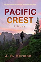 Pacific Crest: A Mystery Novel