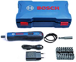 Bosch Cordless Electric Screwdrivers, Blue, 06019H2071