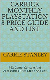 Best playstation 3 price guide Reviews