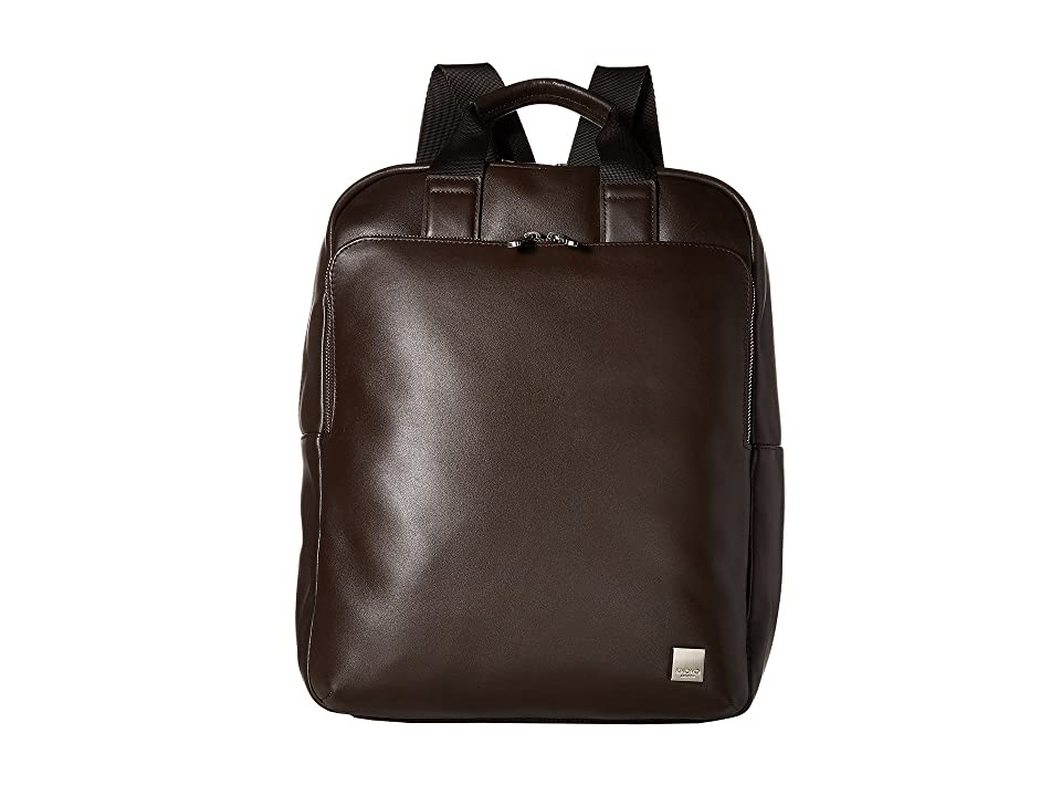 KNOMO London - KNOMO London Brompton Classic Dale Tote Backpack