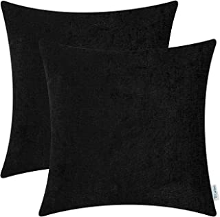 Best black couch pillows Reviews