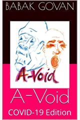 A-Void: COVID-19 Edition Kindle Edition