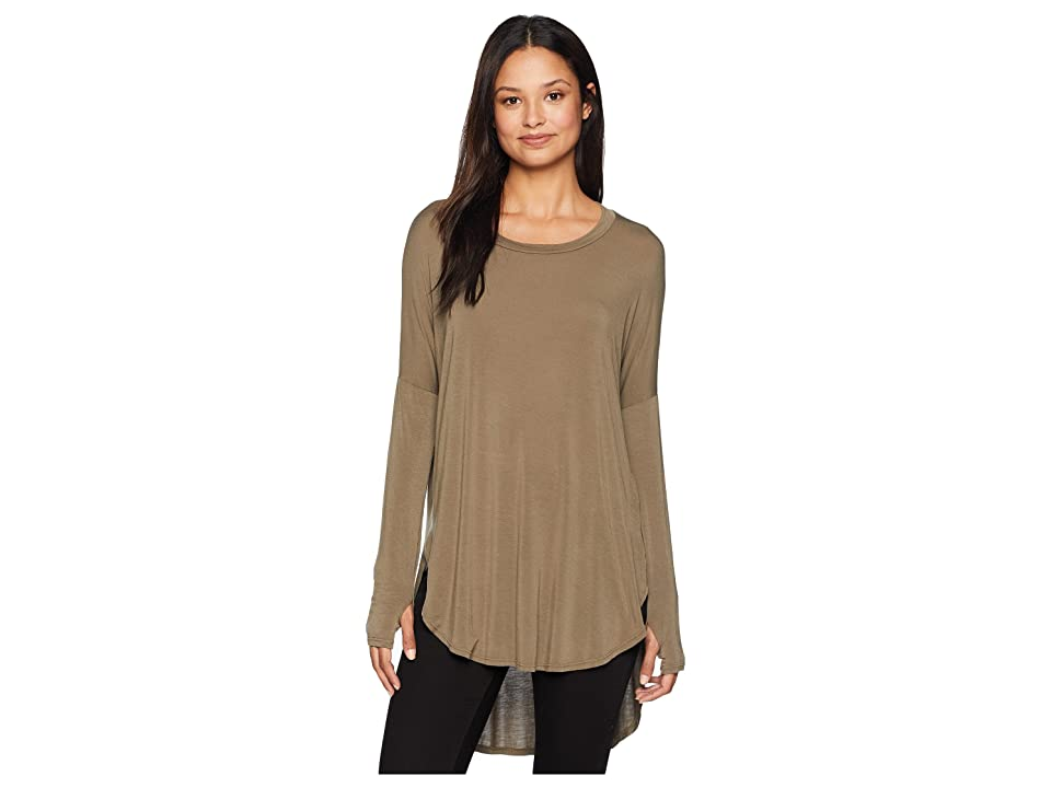 LAmade Essie Long Sleeve Top (Bungee Cord) Women