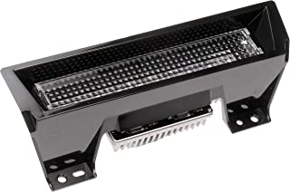 Dorman 923-082 Third Brake Light Assembly For Select Hummer Models