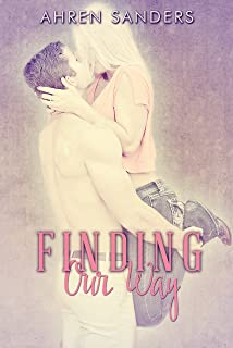 Finding Our Way (Collision Course Book 1)