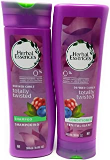 Best herbal essences totally twisted Reviews