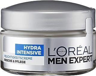 """L'Oréal Paris män Expert """"Hydra Intensive"""" Fuktkräm 50 ml"""