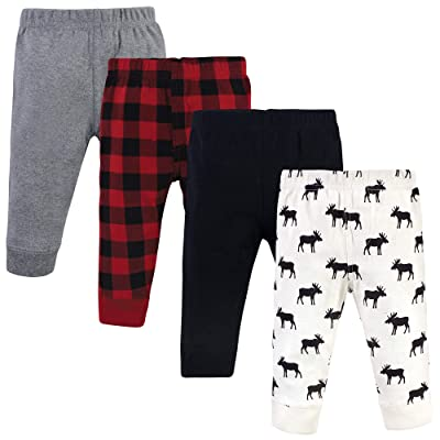 Hudson Baby Cotton Pants and Leggings (Infant)