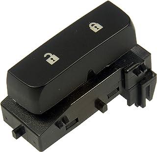 Dorman 901-119 Front Driver Side Door Lock Switch for Select Chevrolet/GMC Models