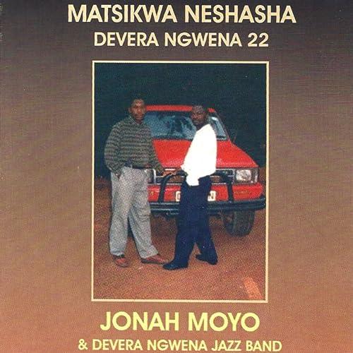 Shango ndi lashu, vol. 33 by jonah moyo and devera ngwena jazz.