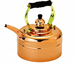 Best whistling copper tea kettle Reviews