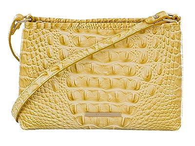 Brahmin Melbourne Lorelei Totes (Lemonade) Handbags