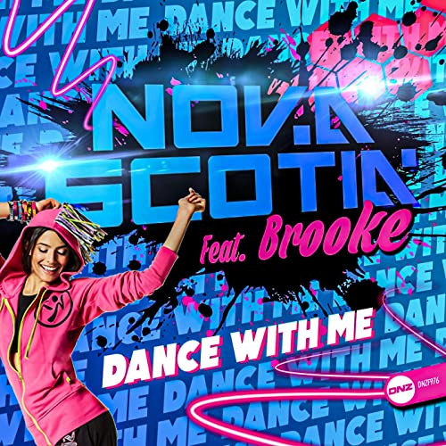 Nova Scotia feat. Brooke - Dance With Me