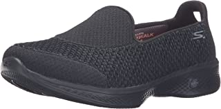 Performance Women's Go Walk 4 Kindle Slip-On Walking Shoe