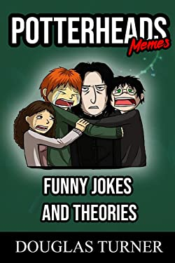 Potterheads: Funny Jokes and Theories, 2020
