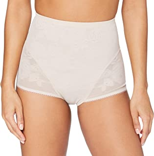 Triumph Women's Wild Rose Sensation Highwaist Panty Slip