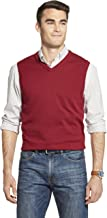 mens holiday sweater vest