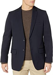 Clothing Men's Tailored Fit In Motion Blazer