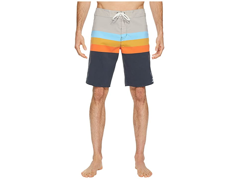 Billabong Momentum X Boardshorts (Charcoal) Men